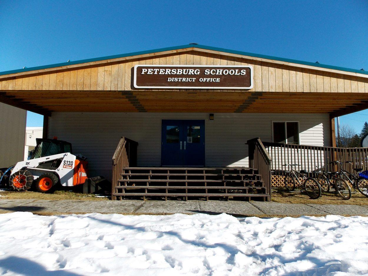 Petersburg school board to consider pretesting for activities